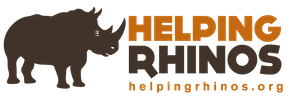 Phil Liggett - Helping Rhinos